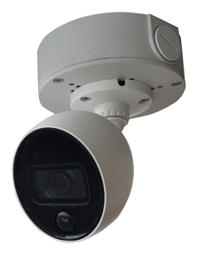 CCTV for your home in Dartford